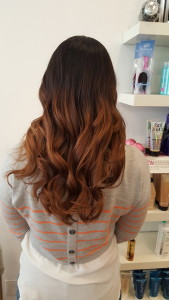 Another Ombre by Kaitlin